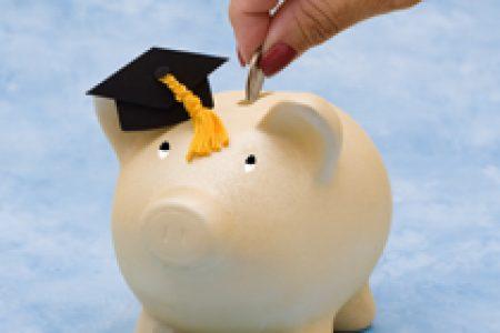 De financiële planning van de student